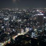 ナイトランへ出かけるなら、夜の東京へ