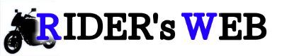 RIDER's WEB