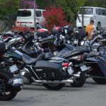 盗難防止にはバイク用ロックを購入するのがおすすめ